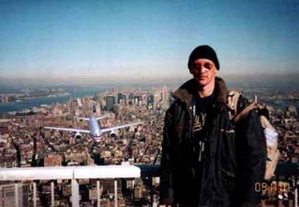 Atentados del 11 de Septiembre